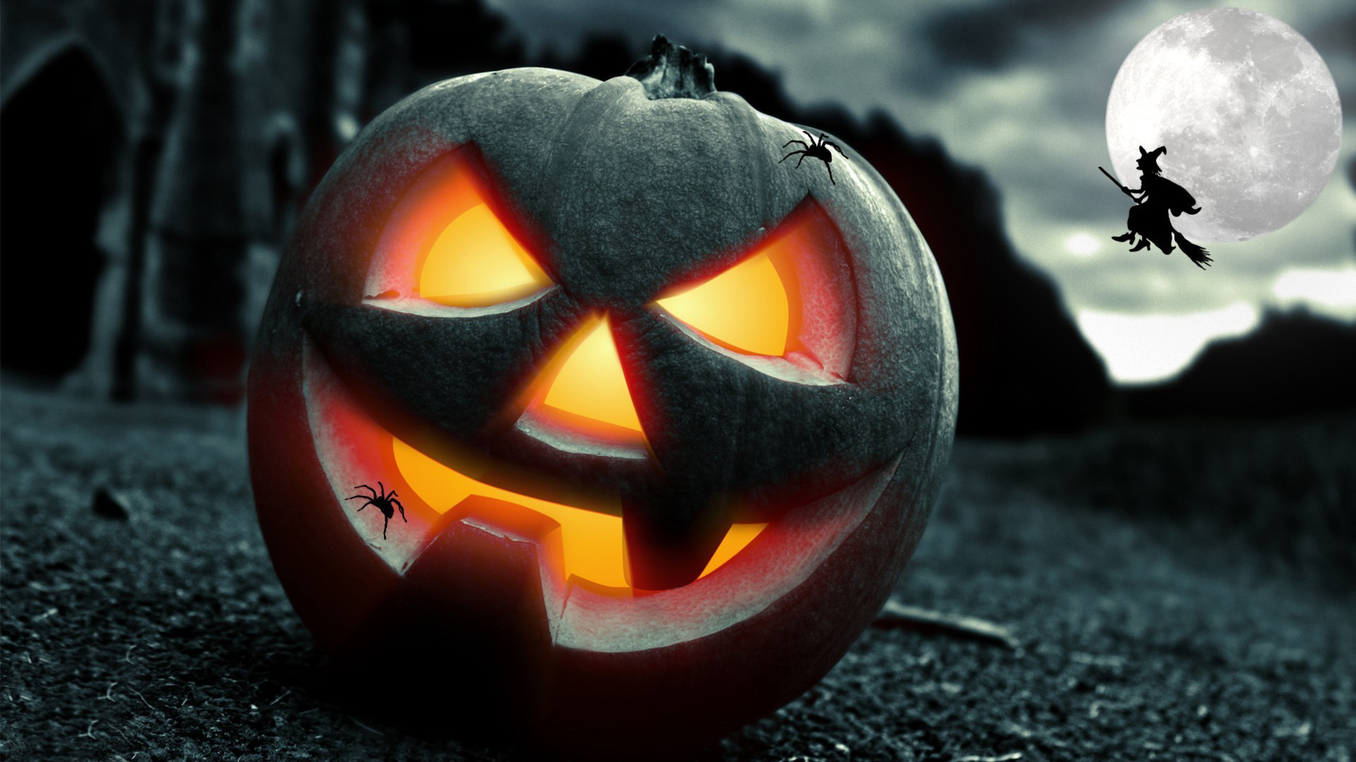 the origin of halloween – digging history for facts!